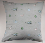 "Cushion Cover in Sophie Allport Gardening  14"" 16"" 18"" 20"""